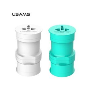 USAMS Multi Socket Universal Dobíjecí Adapter