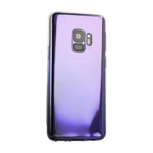 Ombre TPU kryt Huawei Mate 10 Lite Black