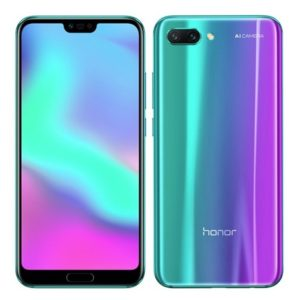Honor 10 Dual SIM 4GB/64GB Zelený
