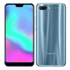 Honor 10 Dual SIM 4GB/64GB Šedý