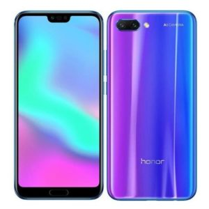 Honor 10 Dual SIM 4GB/64GB Modrý