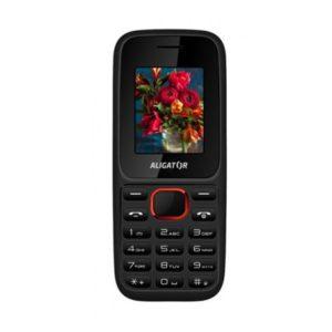 ALIGATOR D200 DS černo-červený
