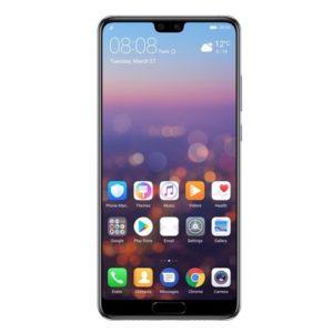 Huawei P20 Dual SIM LTE půlnočně modrý (rozbaleno)