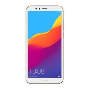 Honor 7A 3GB/32GB Dual SIM LTE Zlatý