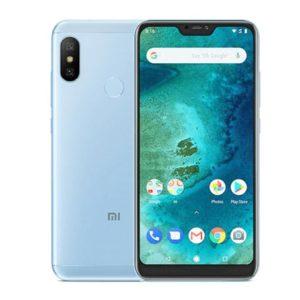 Xiaomi Mi A2 Lite DualSIM Blue 3+32GB