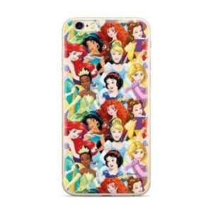 Disney Princess Back Cover Multicolor Huawei Y7 Prime 2018