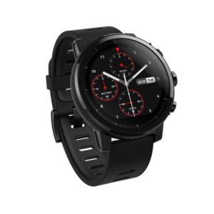 Amazfit Stratos 2S chytré hodinky černé