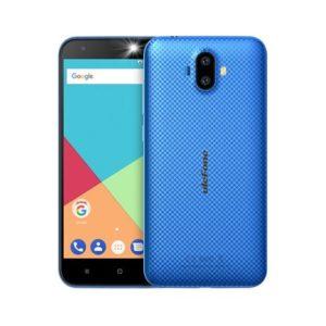 UleFone S7 Dual SIM modrý