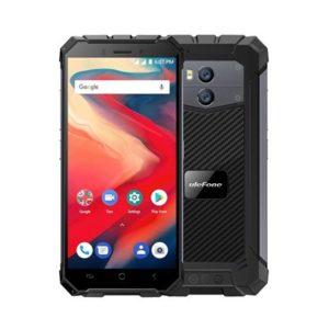 UleFone Armor X2 Dual SIM černý