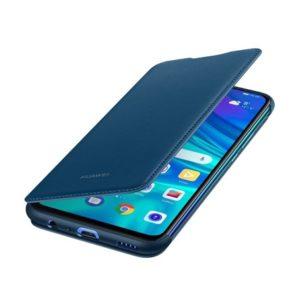 Huawei original pouzdro Huawei P Smart 2019 modré