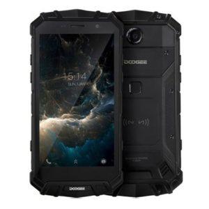 DOOGEE S60 Lite DualSIM černý