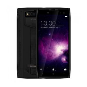 Doogee S50 DualSIM 6+64GB Black