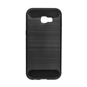 Carbon Fiber TPU kryt Samsung Galaxy S10