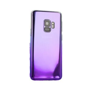 OMBRE TPU Case Huawei Y7 Prime 2018 fialový
