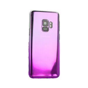 OMBRE TPU Case Huawei Y7 Prime 2018 růžový