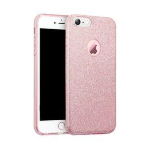 Kryt Samsung Galaxy J610/ J6 Plus 2018 Třpytivý Růžový