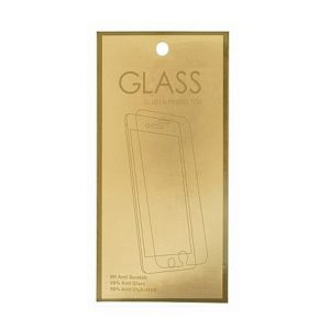 Gold Glass Nokia 3
