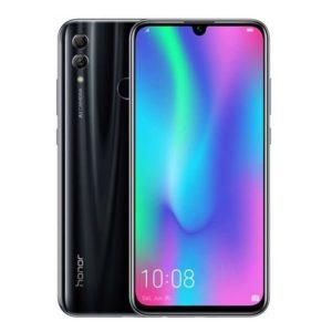 Honor 10 Lite 3GB/64GB černý+Selfie Huawei AF11 ZDARMA