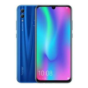 Honor 10 Lite 3GB/64GB safírově modrýSelfie Huawei AF11 ZDARMA