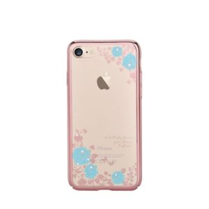 DEVIA Joyous iPhone 7/ 8 blue