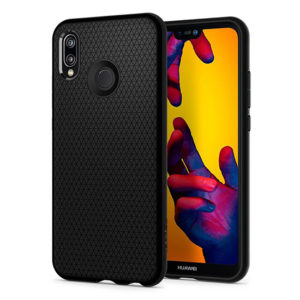 SPIGEN Liquid Air L22CS23071 Huawei P20 Lite Black