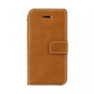 Molan Cano Issue Book Pouzdro Xiaomi Redmi Note 7 Brown