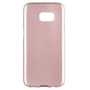 Molan Cano Jelly Case Nokia 3.1 Růžový