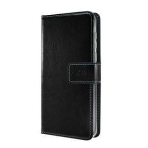 Fixed Opus Pouzdro Nokia 6 černé