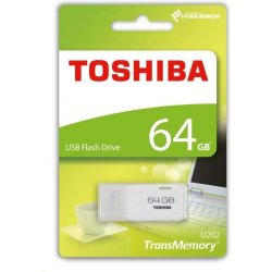 Toshiba Flash Drive USB 2.0 64GB