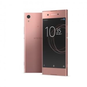 Sony Xperia XA1 Růžový