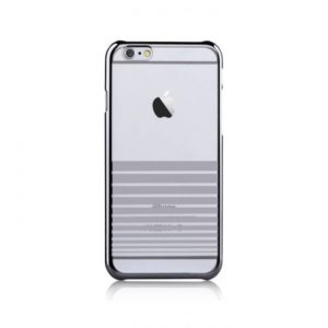 Devia kryt iPhone 6/6s Stříbrný