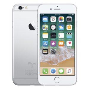 Apple iPhone 6s 64GB, stříbrná