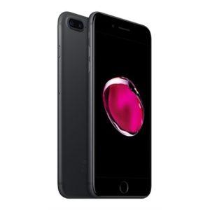 Apple iPhone 7 Plus 128GB černý *použitý