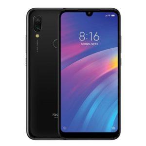 Xiaomi Redmi 7 3GB/32GB černé