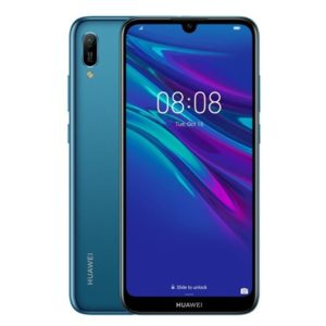 Huawei Y6 2019 DualSIM Sapphire Blue