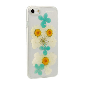 Vennus Real Flower TPU Huawei Y6 2018/Honor 7A Camila