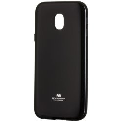 Molan Cano Jelly Huawei Y5 2018 Black