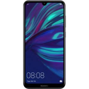 Huawei Y7 2019 DualSIM Midnight Black