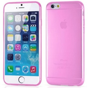 TPU kryt Samsung A5 2016 pink