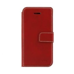 Pouzdro Molan Cano Issue Book Huawei Y5 2019/Honor 8A red