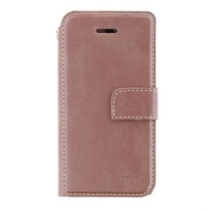 Molan Cano Issue Book Pouzdro Xiaomi Redmi Note 7 Rose Gold