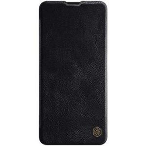 Nillkin Qin Book Pouzdro pro Samsung Galaxy A40 Black