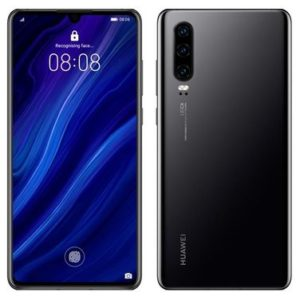 Huawei P30 Lite 4/64 GB Peacock Black