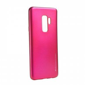 iJELLY zadní kryt Samsung G950 Galaxy S8 Růžový