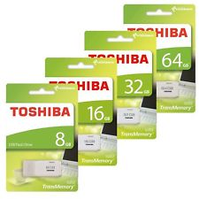 Toshiba Flash Drive USB 2.0 32GB