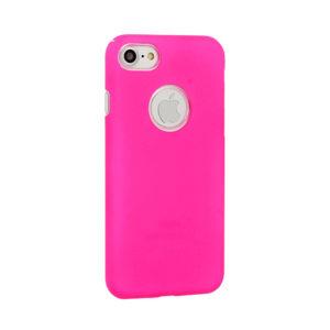 Soft 2w1 Slim pouzdro Huawei Y5 2018/Honor 7S pink