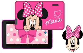 eSTAR Beauty Tablet HD 7 WiFi 1/8GB  Minnie