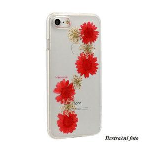 Vennus Real Flower TPU zadní kryt Huawei Y5 2018/Honor 7s Julia