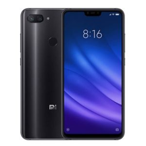Xiaomi Mi 8 Lite 4GB/64GB černá