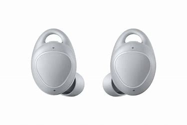 Samsung Gear IconX BT stereo headset White